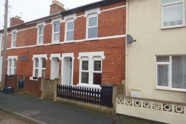 Thumbnail Terraced house for sale in Cecil Road, Linden, Gloucester