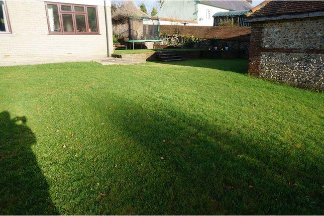 Garden of Winterborne Houghton, Blandford Forum DT11