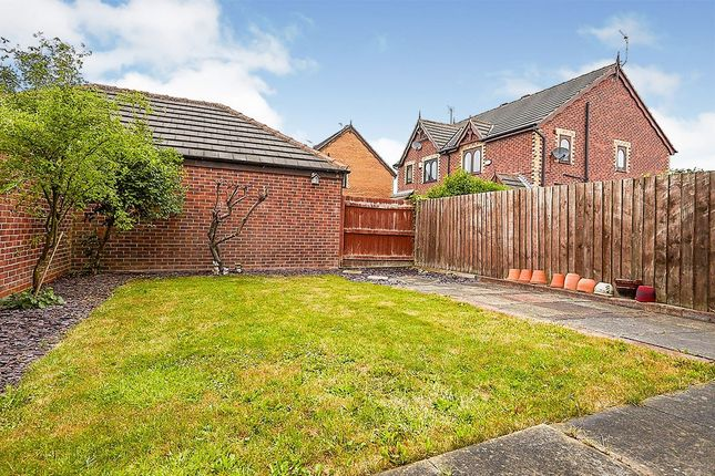 Picture No. 03 of Wisteria Way, Hull, East Yorkshire HU8