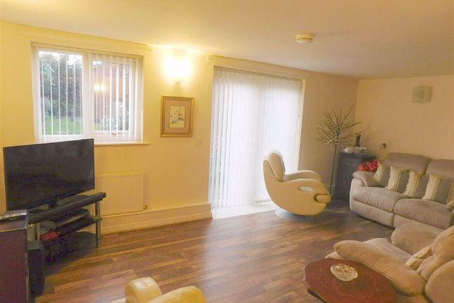 Lounge of Manston Lodge, Hampstead Drive, Stockport SK2