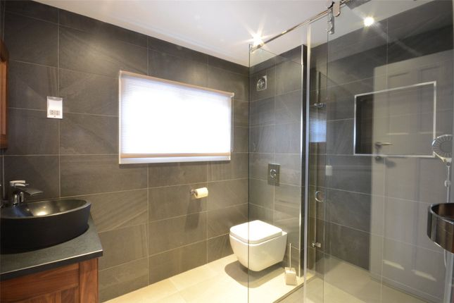 Shower Room of The Haven, Thorpeness IP16