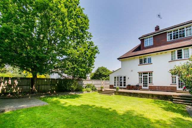 Thumbnail Semi-detached house to rent in Sheen Lane, East Sheen