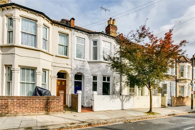 Thumbnail Terraced house for sale in Byam Street, London