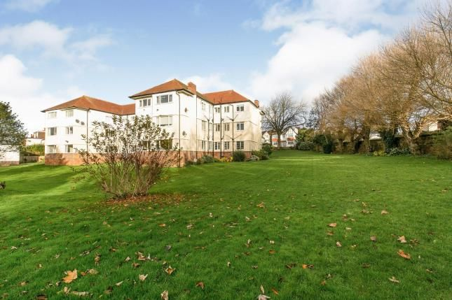 Thumbnail Flat for sale in Kirby Park Mansions, Ludlow Drive, West Kirby, Wirral