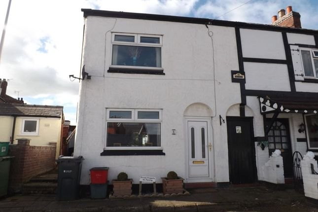 Thumbnail Semi-detached house for sale in Poole Street, Winsford