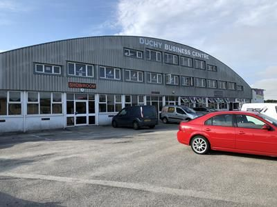 Thumbnail Office to let in Offices, Duchy Business Centre, Wilson Way, Pool, Redruth, Cornwall