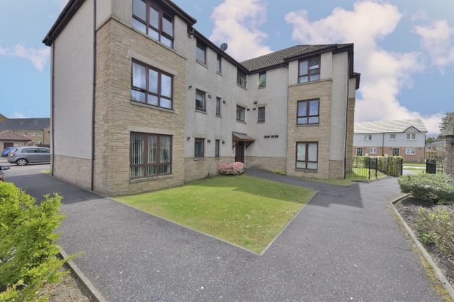 Thumbnail Flat for sale in 154 Leyland Road, Bathgate