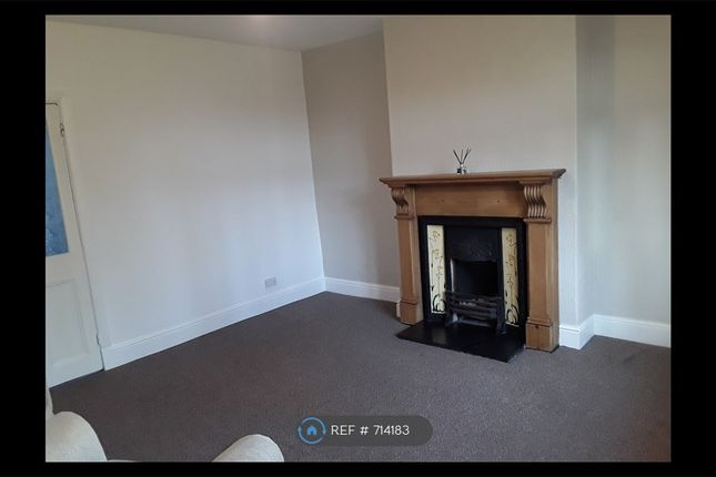 Living Room of Ainslie Street, Grimsby DN32