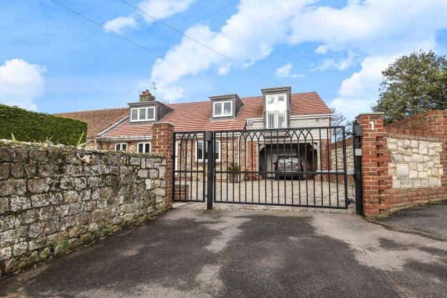 Detached house for sale in Barton Close, Nyetimber, Bognor Regis