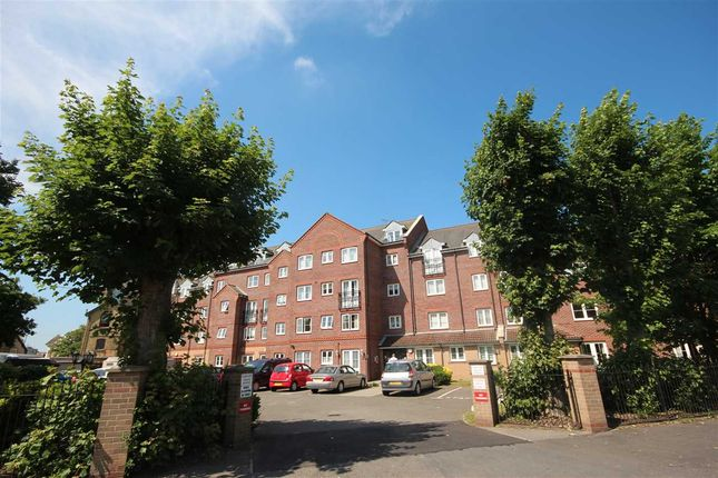 Thumbnail Flat for sale in Station Road, Clacton-On-Sea