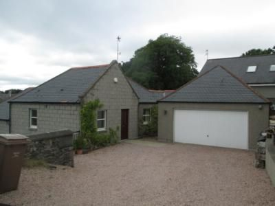 Thumbnail Detached house to rent in Polmuir Road, Ferryhill
