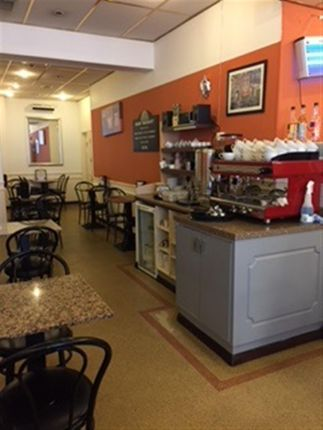 Thumbnail Restaurant/cafe for sale in Cafe & Sandwich Bars HG1, North Yorkshire