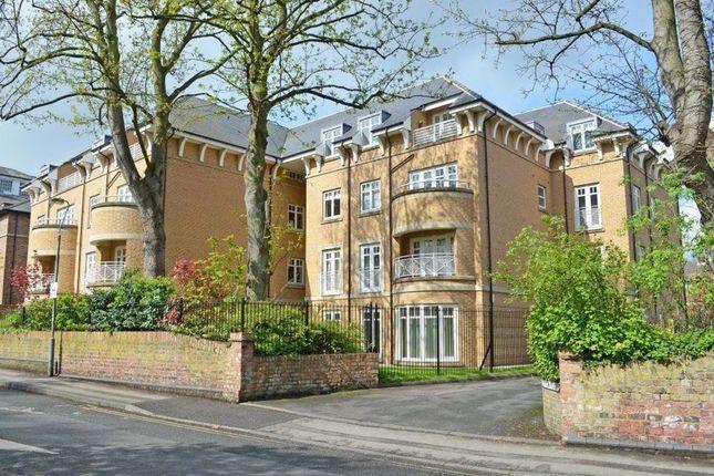 Thumbnail Property to rent in Grosvenor Terrace, York