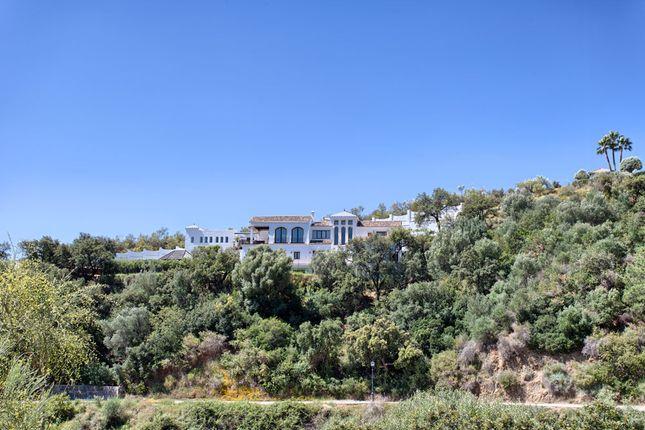 Thumbnail Villa for sale in Urb. Monte Mayor, S/N, 29679 Benahavís, Málaga, Spain