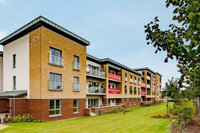 Thumbnail Flat for sale in Apartment 5 Greenwood Grove, Crookfur Road, Newton Mearns