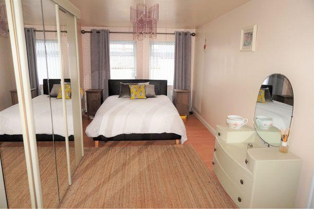 Master Bedroom of Main Street, Ballycarry BT38