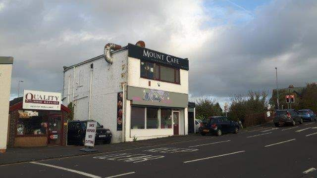 Thumbnail Retail premises for sale in Burnfield Road, Giffnock, Glasgow