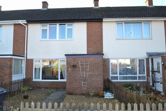 Thumbnail Semi-detached house to rent in Phillips Square, Honiton