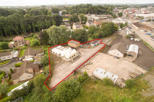 Thumbnail Industrial for sale in Molesworth Street, Cookstown