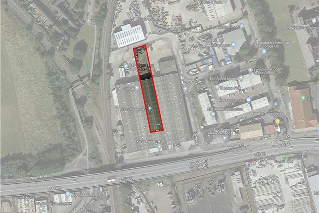 Thumbnail Light industrial to let in Carlton Industrial Estate, Hull, East Riding Of Yorkshire