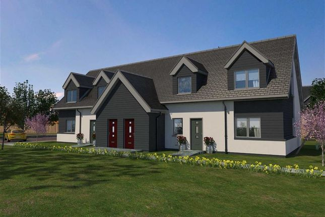Thumbnail Flat for sale in The Vatersay, Glenfield Pk, North Road, Ullapool