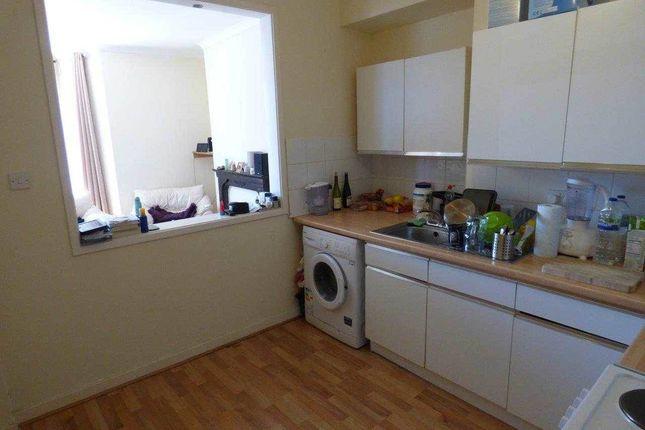 Kitchen1 of Rhondda Street, Mount Pleasant, Swansea SA1