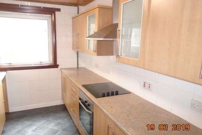 Thumbnail Flat to rent in Leith Walk, Dundee