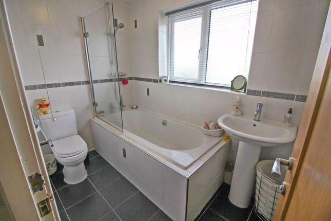 Bathroom of Skegness Close, Bury BL8