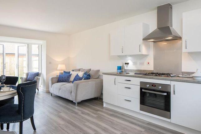 """Thumbnail Detached house for sale in """"Anson"""" at Hamble Lane, Bursledon, Southampton"""