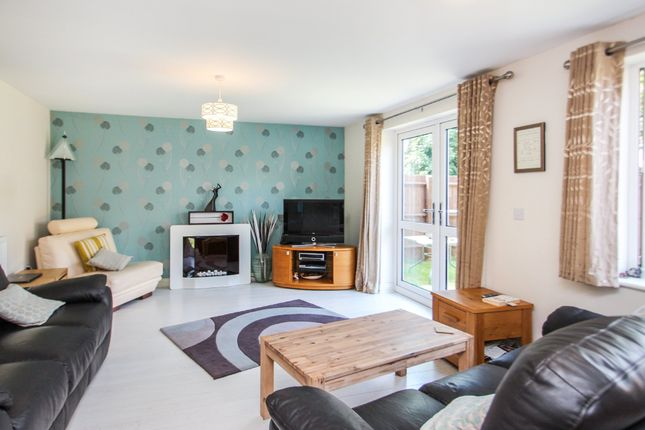Thumbnail Detached house for sale in Laurel Court, Rochford, Essex