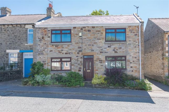 Thumbnail Semi-detached house for sale in Lanchester Road, Lanchester, Durham