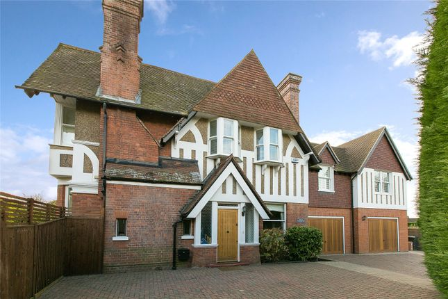 Thumbnail Detached house for sale in London Road, Tonbridge, Kent