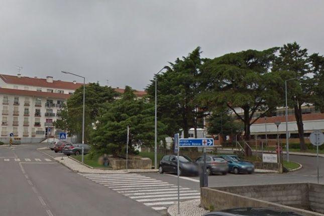Algueirão–Mem Martins, Portugal