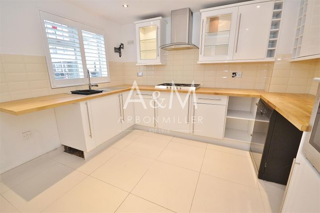 Thumbnail Property to rent in Limes Avenue, Chigwell