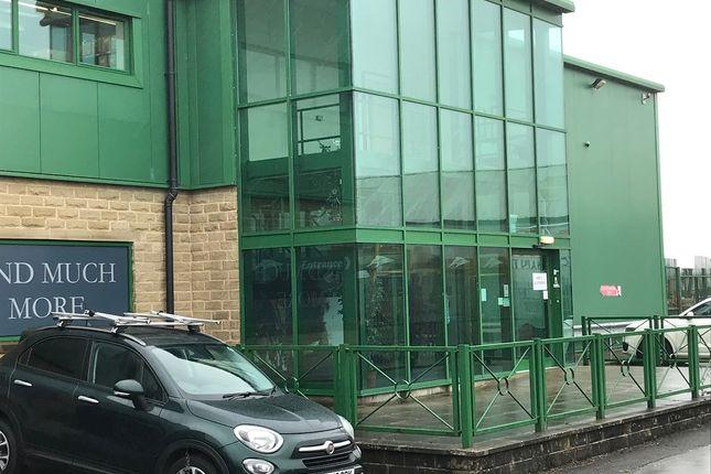 Main Entrance of New Road, Ingleton North Yorkshire LA6