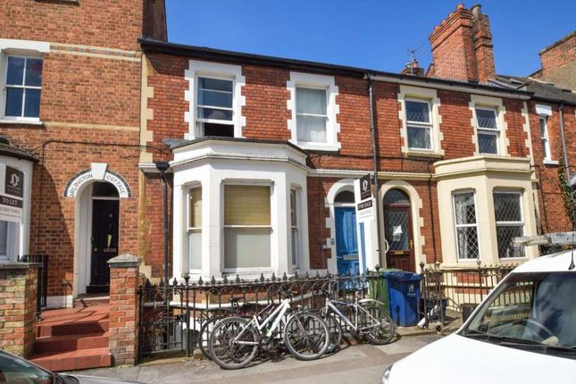 Studio to rent in Kingston Road, Central North Oxford OX2