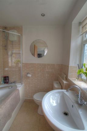 Bathroom of Houghton Road, Hetton-Le-Hole, Houghton Le Spring DH5