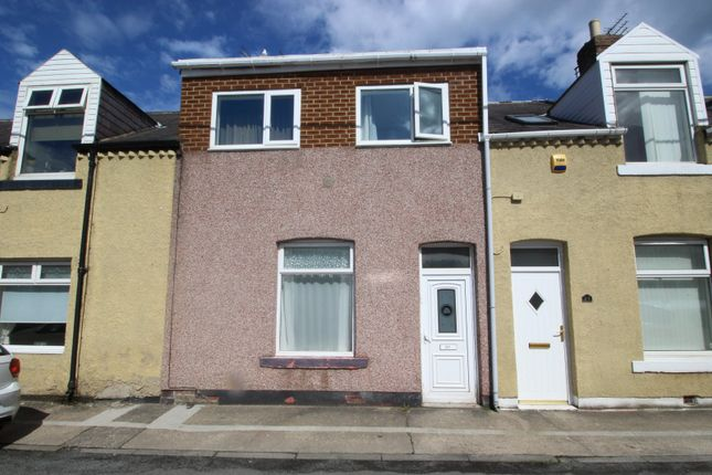 Thumbnail Terraced house for sale in Lord Street, Sunderland, Tyne And Wear