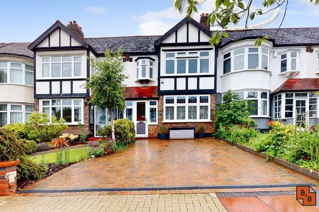 Thumbnail Terraced house for sale in Silver Lane, West Wickham