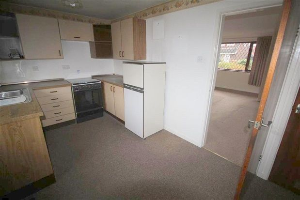Kitchen of Hunters Road, Clayton-Le-Woods, Chorley PR25