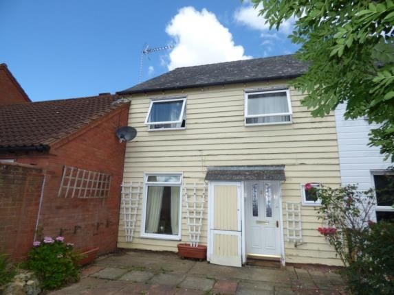 3 bed terraced house for sale in Lenthall Close, Bradwell, Milton Keynes, Buckinghamshire