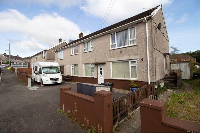 4 bed flat for sale in March Hywel, Rhos, Pontardawe, Swansea, West Glamorgan SA8