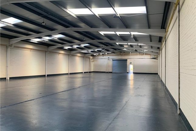 Thumbnail Light industrial to let in Building 2, Unit 8, Centrum Business Park, Hagmill Road, Coatbridge