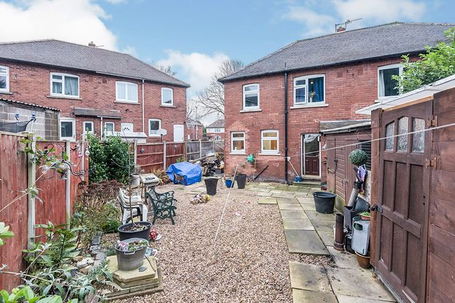 Photography of Woodhouse Road, Wakefield, West Yorkshire WF1