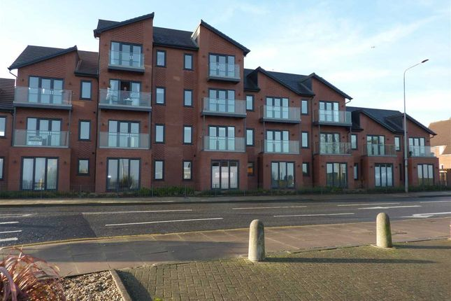 Thumbnail Property to rent in Winter Gardens Close, Cleethorpes