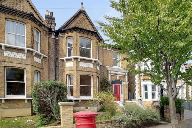 Thumbnail Semi-detached house to rent in Venner Road, London
