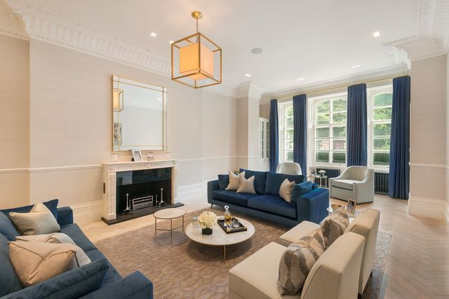 Thumbnail Flat for sale in Albert Hall Mansions, Kensington Gore, Knightsbridge