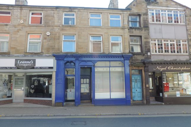Thumbnail Office for sale in Hargreaves Street, Burnley