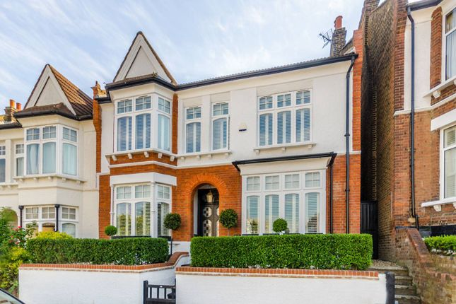 Thumbnail Property to rent in Boyne Road, Lewisham