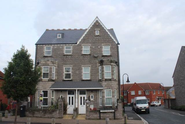 Thumbnail Property to rent in Worle Moor Rd, Weston Village, Weston-Super-Mare